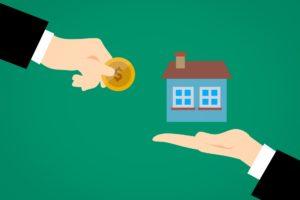 Huishoudens zetten welvaartsgroei in voor aflossing hypotheek