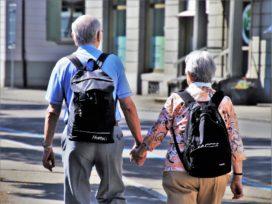 FNV: verhoog AOW voor op peil houden pensioen
