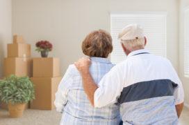 'Senioren kopen vaker ander huis'