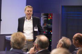 'Digitalisering: grijp die kans!'