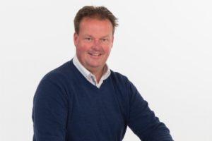 Arold de Jong gaat Guijt leiden