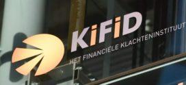 Consument haalt bakzeil bij Kifid over hoge omzettingskosten