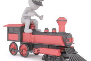 'ASR laat oog vallen op AOV's van treinpersoneel'