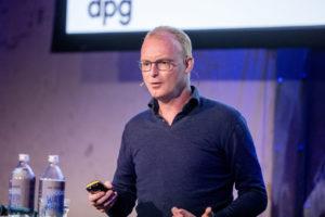 Erik Roddenhof (Persgroep): 'Aankoop Independer logische stap voor mediabedrijf op zoek naar transacties'