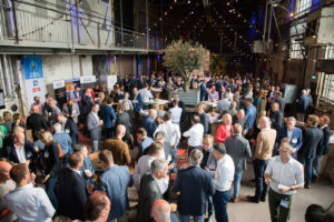 Event am:innosurance 2019: de foto's