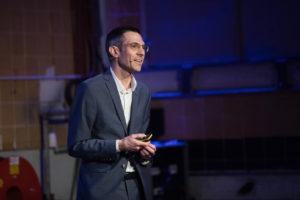 Vitality wil all in met ASR: 'Je verbindt je aan shared value, of je doet het niet'
