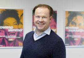 Gerbert Mos (Finzie): 'Zolang prijsverschil met execution only klein is, kiest klant voor advies'