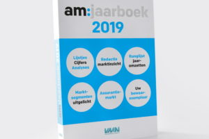 Bestel nu het am:jaarboek 2019
