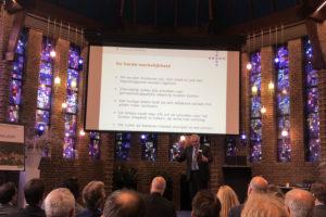 Jaap Koelewijn: 'Het is tijd dat taboe rond opeten van eigen huis verdwijnt'