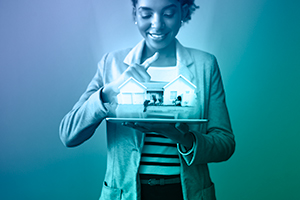Moderne technologieën voor kredietprocessen