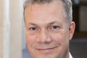 Paul Everloo nieuwe CEO van Aegon-dochter TKP Pensioen
