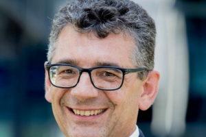 Pieter Emmen wordt CRO bij NN Bank