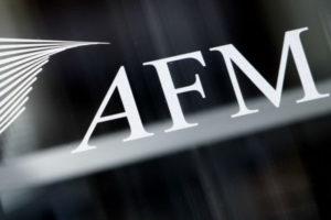 AFM komt met Trendzicht 2020: 'Focus op problematiek met aflossingsvrije hypotheken'