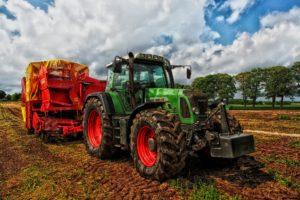 ZLM staakt verzekeren landbouwvoertuigen