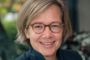 Geeke Feiter-van Heuvelen wordt nieuwe directeur Verbond