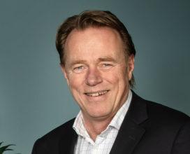 Lars Stratman nieuwe directeur Samenwerking Glasverzekering