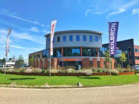 Top 100: Overnamemachine Heilbron voor het eerst bij tien grootste advieskantoren