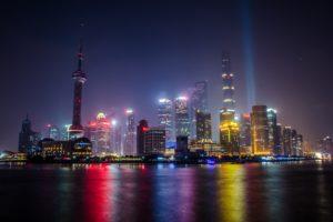 Allianz mag de Chinese markt op