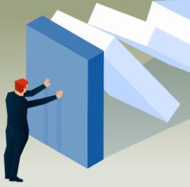 Infographic: feiten en cijfers over risicomanagement