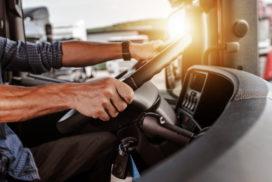 Diefstal zware bedrijfsvoertuigen meer dan verdubbeld