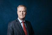 Divisievoorzitter pensioen Frans van der Ent vertrekt bij Achmea