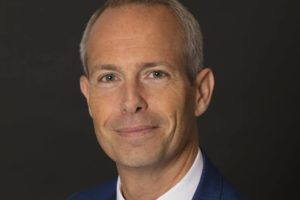 Raymond Endenburg nieuwe directeur Verzekerd Pensioen Aegon