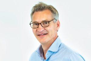Robert de Ruiter blijft aan als commercieel directeur Univé