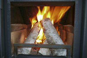 Univé test schoorsteensensor voor brandpreventie