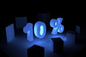 AFM: Begrens opname pensioen ineens daadwerkelijk op 10 procent