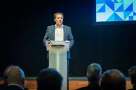 Adfiz-voorzitter Roger van der Linden verkoopt kantoor aan Heilbron